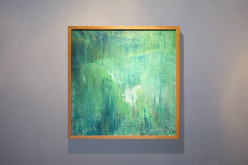 "Matthew Hale ""Green Dream"""