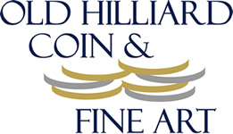 Old Hilliard Coin