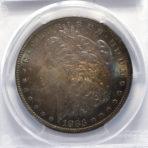 1883-O $1 PCGS MS63 Cert. No. 7146-63-31644696
