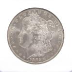 1885-O S$1 MS64 Cert. No. 1923495-021